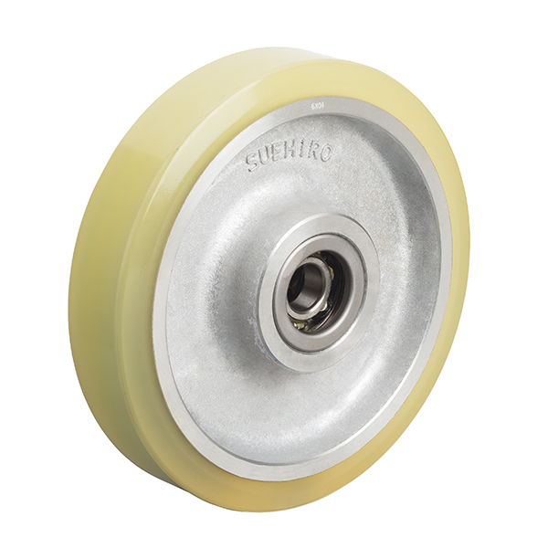 A型(アルミ製ホイルウレタン車輪)
