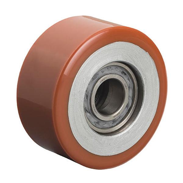 HPD型(鉄製ホイルウレタン車輪)