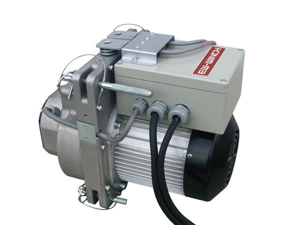 EW-WINCH EW-520DM